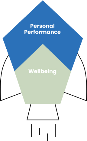 Personal performance and wellbeing